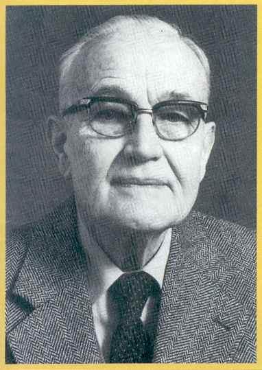 Alfred Rittmann #